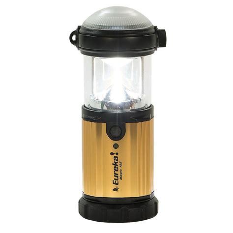 eureka magic led lantern 125 lumens save 37