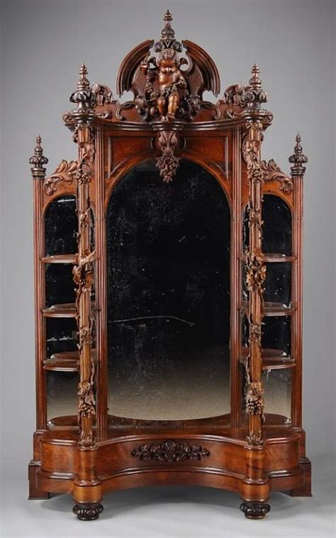 victorian gothic furniture etagere dirty diana0 blogspot com antiques silverware pinterest furniture gothic