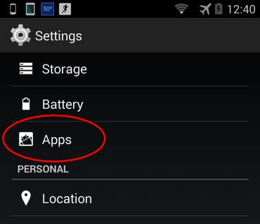 reset your android phone to the default launcher reset your android phone to the default launcher cnet