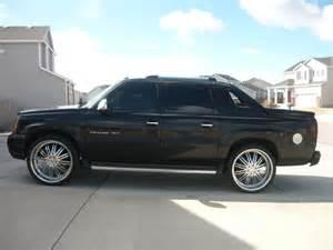 Cadillac Ext 2004 Njgogetta 2004 Cadillac Escalade Extsport Utility
