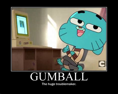 image 706802 the amazing world of gumball know