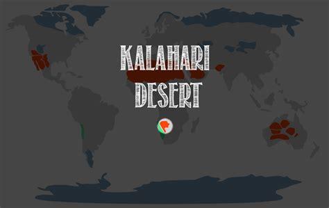kalahari desert map kalahari desert the 7 continents of the world
