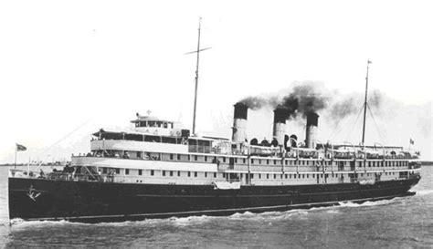 el hotel barco de vapor el naufragio del vapor 171 ciudad de buenos aires 187 el