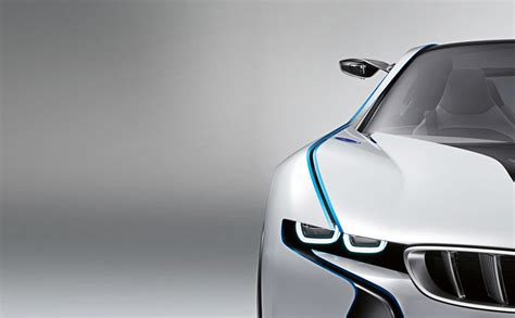 Bmw Design by Futuristic Forms
