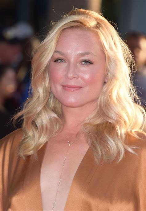 elisabeth rohm disney s the jungle book premiere in