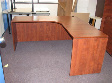 Desk L Vancouver by Buy Rite Business Furnishings Office Furniture Vancouver