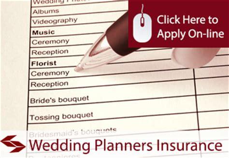 Wedding Liability Insurance by Wedding Planners Liability Insurance Uk Insurance