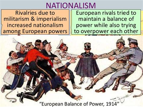 Nationalism World War 1 Essay by Ultranationalism Visual Essay Rameen And Saleen Thinglink