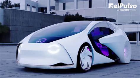 imagenes de carros inteligentes descubre al coche inteligente que lee tus sentimientos y