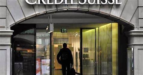 banche svizzere segreto bancario svizzera finita la pacchia per i paperoni furbetti