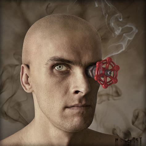 imagenes caras surrealistas cara es el arte 30 caras surrealistas taringa