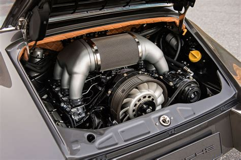 porsche singer engine 2015 goodwood festival of speed invites singer vehicle