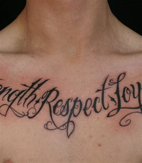 tattoo quotes for guys about strength quotes about strength tattoos for men quotesgram