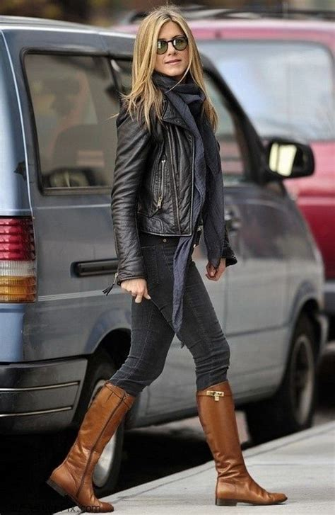 leather jackets leather boots sweet nothings