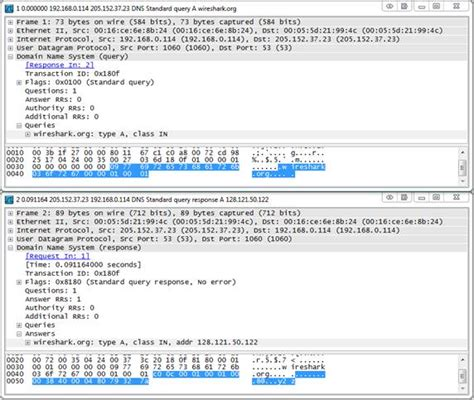 understanding man   middle attacks part dns spoofing