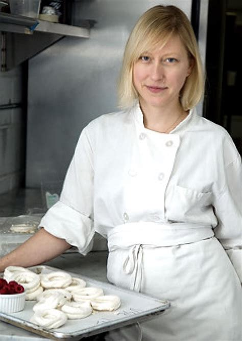 Chef S Kitchen Williamsburg by Pastry Chef Dalia Jurgensen Pens A Not So Sweet Memoir