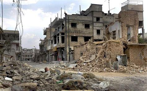 house of war lebanese hizbollah leading assad offensive in syria telegraph