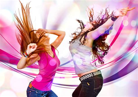 10 varieties of girlss dance that are great for 10 health benefits of dance exercise the luxury spot
