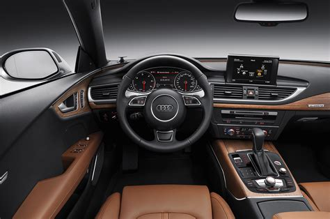 Audi Interieur by Best Interior Design For Cars