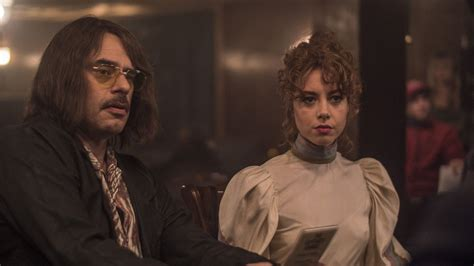 jemaine clement aubrey plaza movie review an evening with beverly luff linn is another
