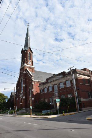 Exceptional Catholic Churches In Lexington Ky #3: St-paul-catholic-church.jpg