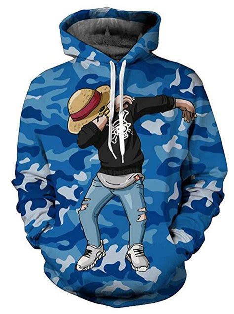 which one anime hoodie to choose