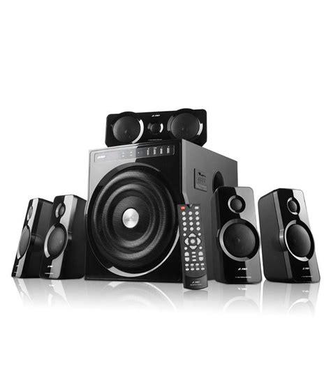 f d fenda f6000u 5 1 home theatre speaker with usb sd