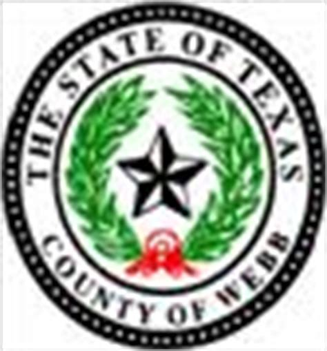 Webb County District Court Search Cafr S 2004