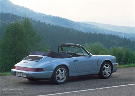porsche 964 cabriolet porsche 911 carrera 2 cabriolet 964 specs 1989 1990