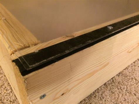 under bed drawer under bed gun storage drawer prepper resources com the ultimate prepper