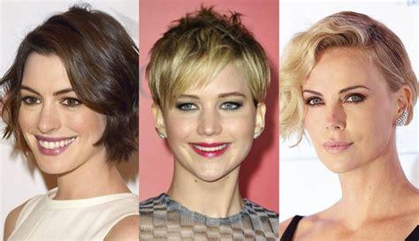 pelos cortos de chica los mejores peinados para pelo corto mujer f 225 ciles 174