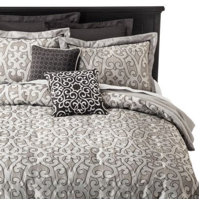 target king size bedding fashion 8 piece ironwork cement comforter kristen this is