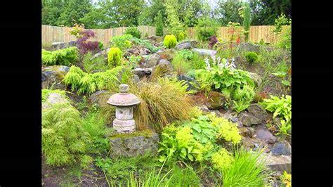 sloped garden design ideas sloped garden design ideas