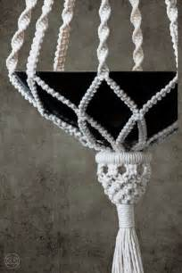 How To Make A Macrame Plant Hanger - best 25 macrame plant hangers ideas on plant
