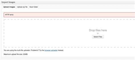 wordpress theme editor error fix lỗi http error khi upload ảnh tr 234 n wordpress bằng file
