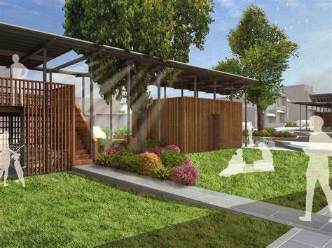architecture firms melbourne small architecture firms engaging the community with big