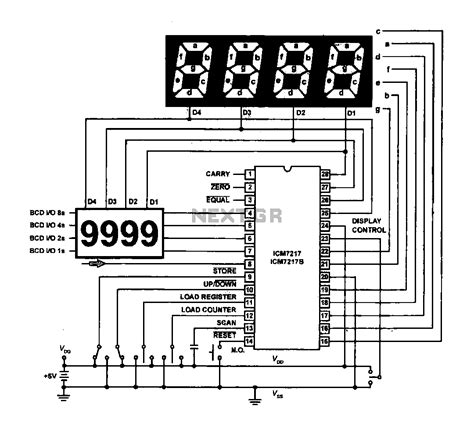 led diode wiring diagram 24 wiring diagram images