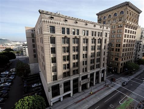 apartments downtown la banco popular building to become apartments news ladowntownnews com
