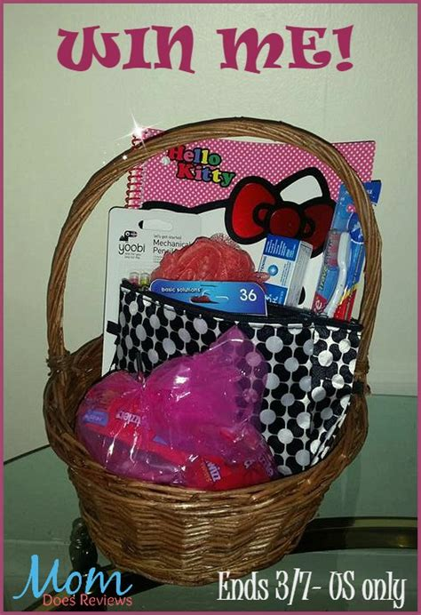 Hello Kitty Giveaways - hello kitty easter basket giveaway enter today