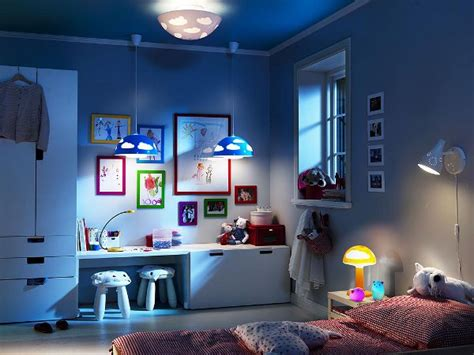 overhead fan in baby room lighting and baby design ideas