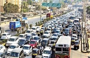 Renault Service Centre Mumbai Mumbai Hc Directs Maha Govt To Solve Traffic Problems In