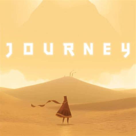 Journey By journey gamespot