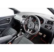 LAUNCHED IN MZANSI 2015 VW POLO GTI  Wwwin4ridenet