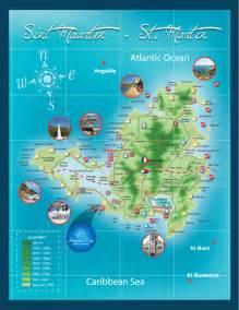 St Maarten Car Rental Cruise Port Simpson Bay Resort Amp Marina