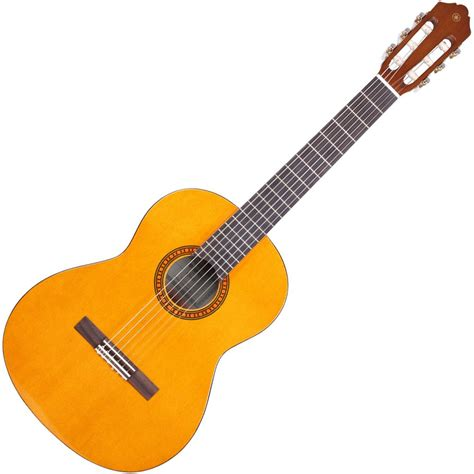 Gitar Yamaha Cs 40 yamaha cs40 3 4 classical acoustic guitar at gear4music