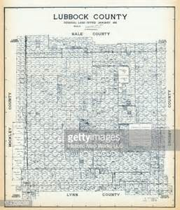 Lubbock County Search 1915 Lubbock County Stock Illustration Getty Images