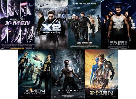 imagenes de wolverine la pelicula x men saga tutti gli errori di continuit 224 nerd pop culture