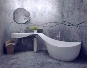 faberk design salle de bain avec vasque 2