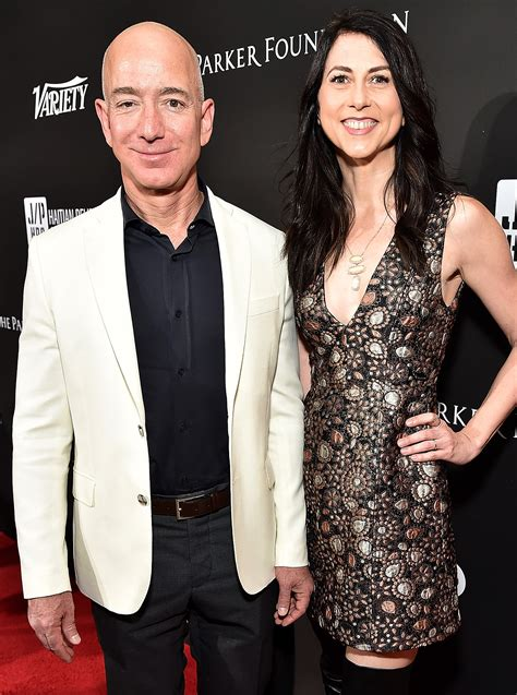 kevin mazur princeton everything jeff bezos and mackenzie have said about their