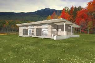 freegreen com modern style house plan 3 beds 2 00 baths 1356 sq ft